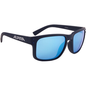Alpina Kosmic Promo Glasses nightblue matt
